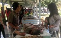 TNI AL Investigasi Penyebab Ambruknya Atap Paviliun 7 RSAL Surabaya