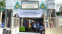 Ribuan Masyarakat Antusias Peringati Haul KH Hasyim Muzadi di Ponpes Al Hikam Malang