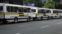 Tak Kenal Maka Tak Sayang, Bus-Bus Lawas Kembali Menampakkan Diri