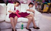 Jam Tidur Generasi Milenial di China Kurang Berkualitas
