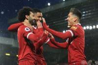 Salah: Saya Percaya Liverpool Bisa Juara Liga Inggris Musim Depan