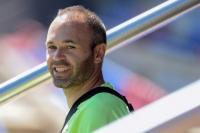 Valverde Mengaku Sabar Menunggu Keputusan Karier Iniesta Bersama Barcelona