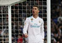 Pesona Ronaldo di Madrid Bikin Zidane Kagum