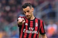 Gattuso Sarankan Kalinic Lebih Disiplin dalam Latihan