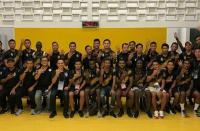 Sejumlah Pemain Andalan Sriwijaya Tak Bisa Dimainkan saat Jumpa Borneo FC