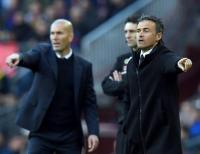 Enrique Pilih Latih Arsenal ketimbang Chelsea