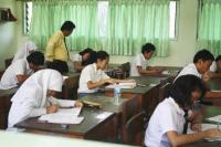 10.828 Siswa SD hingga SMP di Bangka Siap Laksanakan UN
