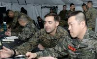 AS-Korsel Kembali Gelar Latgab Militer pada 1 April