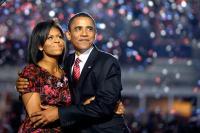 Hari Kebahagiaan Internasional, Ini Definisi Bahagia Menurut Michelle Obama