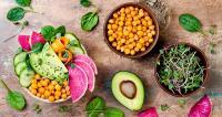 Diet Vegan, Tak Perlu Khawatir Kurang Gizi, Ini Fakta-Faktanya