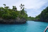 Menikmati Indahnya 3 Pulau Kosong di Kepulauan Kei Maluku