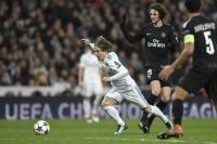 Ini Sosok Pengganti Luka Modric di Madrid