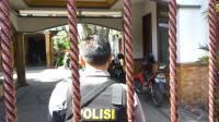 Begini Suasana Penggeledahan di Rumah Pribadi Wali Kota Malang