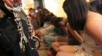 Nyamar Jadi PSK, Polwan Bongkar Sindikat Perdagangan Wanita di Jabar
