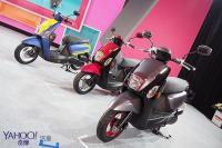 Yamaha Cuxi 2018, Tampil Seksi dan Irit BBM