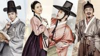 The Princess & the Matchmaker, Film Comeback Lee Seung Gi yang Bertabur Bintang