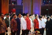 Hary Tanoe Paparkan 2 Agenda Besar yang Dibahas dalam Rapimnas II Perindo