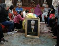 Murni Kecelakaan, Polisi Hentikan Penyelidikan Tewasnya Pendiri Matahari Group