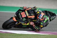 Syahrin Meraih Poin Pertamanya di MotoGP