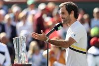 Roger Federer: Pensiun Bisa Menunggu