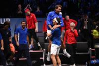 Federer Bagikan Momen Tak Terlupakannya Bersama Para Rival