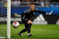 Kepa Beberkan Alasan Tolak Madrid