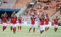 Jadwal Siaran Langsung Timnas Indonesia U-23 vs Singapura, Live di RCTI