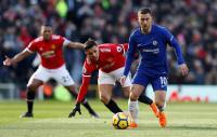 Hazard Tahu Gelandang Madrid Akan Gabung Chelsea