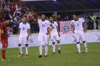 Timnas Indoneia U-23 Gilas Singapura U-23 3-0