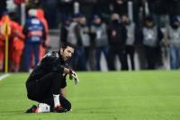 Raiola Tak Senang Buffon Masih Kawal Gawang Timnas Italia