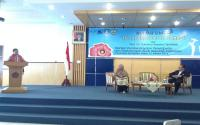 Menteri Yohana Ajak Mahasiswa Jadi Agen HeForShe