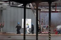 Ledakan di Kilang Minyak Republik Ceko Tewaskan Enam Orang