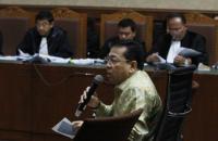 Putar Rekaman Pembicaraan, Jaksa Singgung Dana Rp20 Miliar jika Berurusan dengan KPK