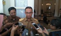 Buka Musrenbang di Jakbar, Anies Minta Telurkan Program Sejahterakan Warga