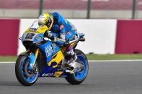 Luthi Kehilangan Poin Perdananya di MotoGP Qatar 2018
