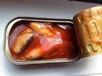 Kasus 3 Merk Sarden Bercacing, BPOM: Makanan Kaleng Tak Bagus Sering Dikonsumsi