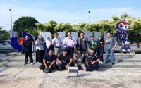 Fikom UMB Produksi Film Dokumenter Bersama Multimedia University Malaysia