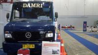 Menengok Bus DAMRI Zaman Dulu, Mercedes-Benz 1995 yang Masih Punya Moncong