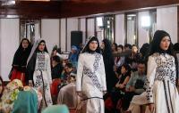 7 Desainer Busana Muslim Siap Unjuk Gigi di Asia Islamic Fashion Week 2018