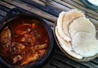 Bau Peapi yang Gurih dan Sedap, Hidangan Berkuah Khas Pasangkayu yang Wajib Dicoba!