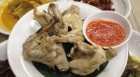 Lezatnya Sate Bumbu Dendeng & Ayam Pop untuk Menu Akhir Pekan
