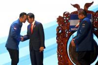 Puji Mega, SBY Dinilai Ingin Sandingkan Jokowi dengan AHY di Pilpres 2019