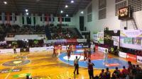 Satria Muda Kandaskan Perjuangan Hangtuah di Playoff Pertama IBL 2018