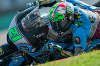 Morbidelli Bahagia Bisa Bersaing dengan Lorenzo di MotoGP Qatar