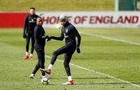 Alli Ambil Hikmah dari Hasil Buruk Timnas Inggris di Piala Eropa 2016