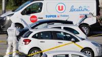 Polisi Tangkapi Orang yang Diyakini Terkait Serangan di Supermarket Prancis