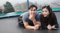 Netizen Mulai Tebak-tebakan soal Jenis Kelamin Anak Samuel Zylgwyn