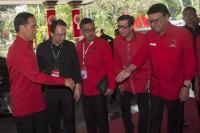PDIP Siapkan Tiga Kader untuk Diseleksi Jadi Cawapres Jokowi