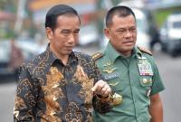 Jenderal Gatot Dinilai Pantas Dampingi Jokowi di Pilpres 2019