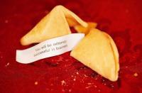 Sejarah Fortune Cookies si Pembawa Keberuntungan